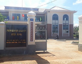 Phòng GD-ĐT huyện sai phạm hơn 6 tỷ đồng tiền hỗ trợ của học sinh vùng khó