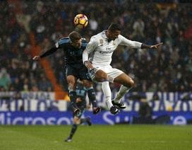 Real Madrid có vượt qua được khủng hoảng tại La Liga?