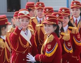 Giải mã ý định thực sự của Triều Tiên khi tham gia Thế vận hội