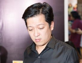 Trường Giang tỏ thái độ khó hiểu trong lần đầu xuất hiện sau scandal cầu hôn Nhã Phương