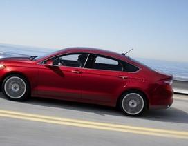 Tương lai nào cho Ford Mondeo?