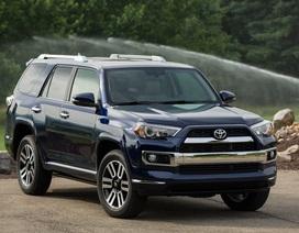 Toyota triệu hồi thêm hơn 600.000 xe do lỗi túi khí Takata