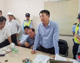 Từ ngày mai, xe dưới 12 chỗ trong 16 xã tự do qua trạm BOT Ninh An