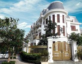 """""""Ở nhà sang - Ưu đãi vàng"""" khi mua biệt thự An Khang Villa"""