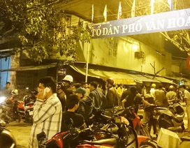 Người phụ nữ chết bên vũng máu trong tiệm massage ở Nha Trang