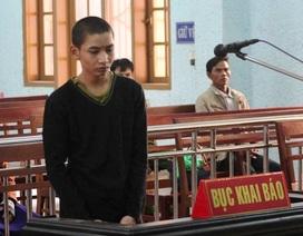 Hiếp dâm bé gái 6 tuổi, đối tượng 15 tuổi lãnh án 8 năm tù