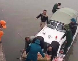 Vụ 15 thuyền viên mất tích: Phát hiện thi thể thứ 3
