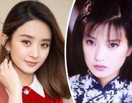 """Triệu Lệ Dĩnh vào vai nàng Lục Y Bình trong """"Tân dòng sông ly biệt"""""""