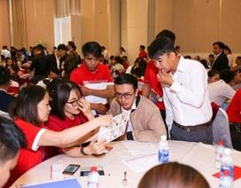 Thị trường căn hộ Nam Sài Gòn tăng trưởng mạnh mẽ