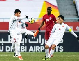 HLV Lê Thụy Hải phản bác lại ý kiến về U23 Việt Nam của tờ Fox Sport