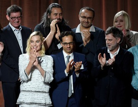 """""""Sao"""" được đề cử Oscar nhận quà gì?"""