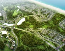 """""""Siêu dự án"""" đánh thức bất động sản nghỉ dưỡng Quảng Bình"""
