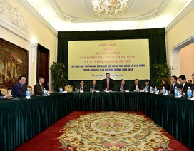 2018 Việt Nam sẽ tập trung những vấn đề liên quan ASEAN và Biển Đông