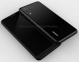 Smartphone đầu tiên trên thế giới có 3 camera ở mặt sau ra mắt ngày 27/3