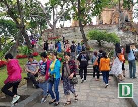 Nha Trang: Khách tăng trưởng mạnh, lo về bài toán thiếu nhân lực