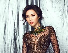 """Á hậu """"siêu vòng 3"""" Thanh Trang đáp trả khi bị chỉ trích """"không đủ năng lực làm giám khảo"""""""