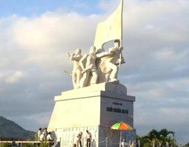 Địa điểm khởi nghĩa Ba Tơ được xếp hạng di tích Quốc gia đặc biệt