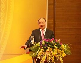 Thủ tướng: Nghệ An phải trở thành nơi giao thương quan trọng với các nước Lào, Thái Lan và Myanma