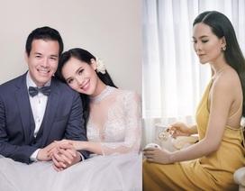 Bí ẩn sau đám cưới chục tỷ đồng với đại gia mía đường của người đẹp Hoàn vũ