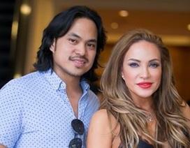 Ca sĩ Thanh Hà quyết định dời đám cưới vì mẹ chồng tương lai bệnh nặng