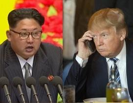 Mỹ nêu điều kiện cho cuộc gặp lịch sử với Triều Tiên