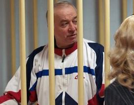 Hé lộ cách tình báo Anh chiêu mộ điệp viên hai mang Nga nghi bị đầu độc