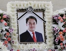 Tâm thư nhức nhối của nam diễn viên tự vẫn vì bị cáo buộc quấy rối tình dục xứ Hàn
