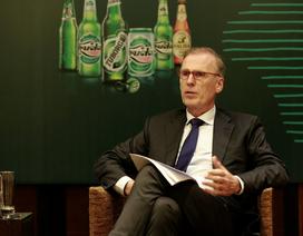 Tổng Giám đốc Carlsberg: Cam kết phát triển hơn nữa thương hiệu bia địa phương