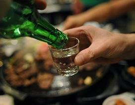 Rượu Jinro Soju: Tinh hoa văn hóa ẩm thực xứ Hàn