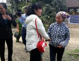 Thiếu nữ bị bán sang Trung Quốc sau hơn 1 năm được giải cứu