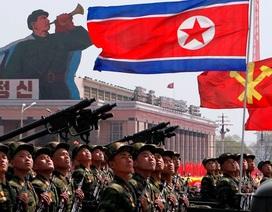 """Triều Tiên tuyên bố không """"cúi đầu"""" trước Mỹ sau đề xuất đối thoại"""
