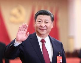 Trung Quốc bỏ giới hạn nhiệm kỳ chủ tịch