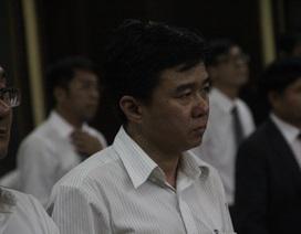 Nguyên Tổng giám đốc Navibank bị đề nghị mức án 14-15 năm tù