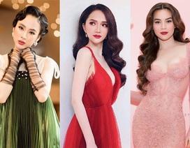 Hà Hồ, Hương Giang mặc đẹp nhất tuần; Angela Phương Trinh lọt top sao mặc xấu