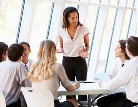 Không bằng cấp, CEO lấy gì để chinh phục nhân viên?