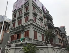 """Biệt thự được xây sai phép theo """"ý nguyện"""" của cựu Thiếu tướng Nguyễn Thanh Hóa?"""