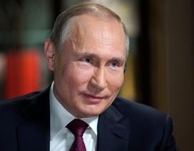 Ông Putin từng suýt ra lệnh bắn hạ máy bay chở khách vì nghi đe dọa Thế vận hội Sochi