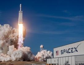 Tỷ phú Elon Musk vẫn muốn định cư trên sao Hỏa