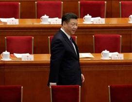 Ngoài bỏ giới hạn nhiệm kỳ chủ tịch, hiến pháp Trung Quốc còn sửa đổi gì?