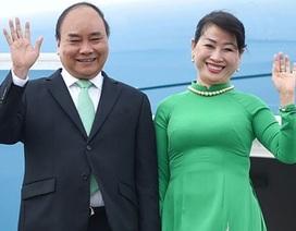 Thủ tướng và Phu nhân thăm chính thức New Zealand