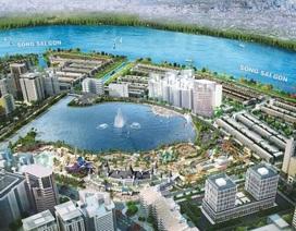 """Van Phuc City """"đổ"""" gần 5.000 tỷ đồng vào hạ tầng"""