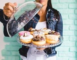 Tin không vui cho những người thích ăn đồ ngọt