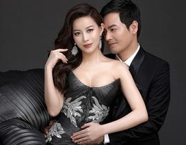 Hoa hậu áo dài Hải Dương không sợ vợ MC Phan Anh ghen khi chụp ảnh tình tứ