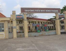 Vụ cô giáo quỳ gối: Ông Võ Hòa Thuận thiếu hợp tác