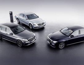 Toyota tụt hạng, Mercedes-Benz trở thành thương hiệu ô tô giá trị nhất thế giới