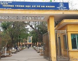 Hà Nội: Chưa tìm ra nguyên nhân vụ học sinh bị dị ứng, mẩn ngứa