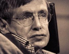 Stephen Hawking và những câu nói triết lý sống giá trị