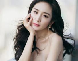 """Dương Mịch được khen xinh như """"công chúa"""" trên thảm đỏ"""