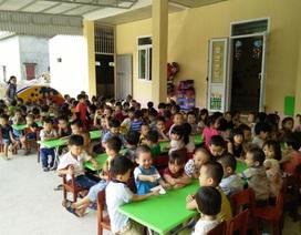 Thanh Hóa: Gần 250 giáo viên được xét hợp đồng lao động