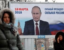 Tổng thống Putin sẽ nắm quyền đến khi nào?